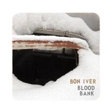 Bon Iver Blood Bank (CD)