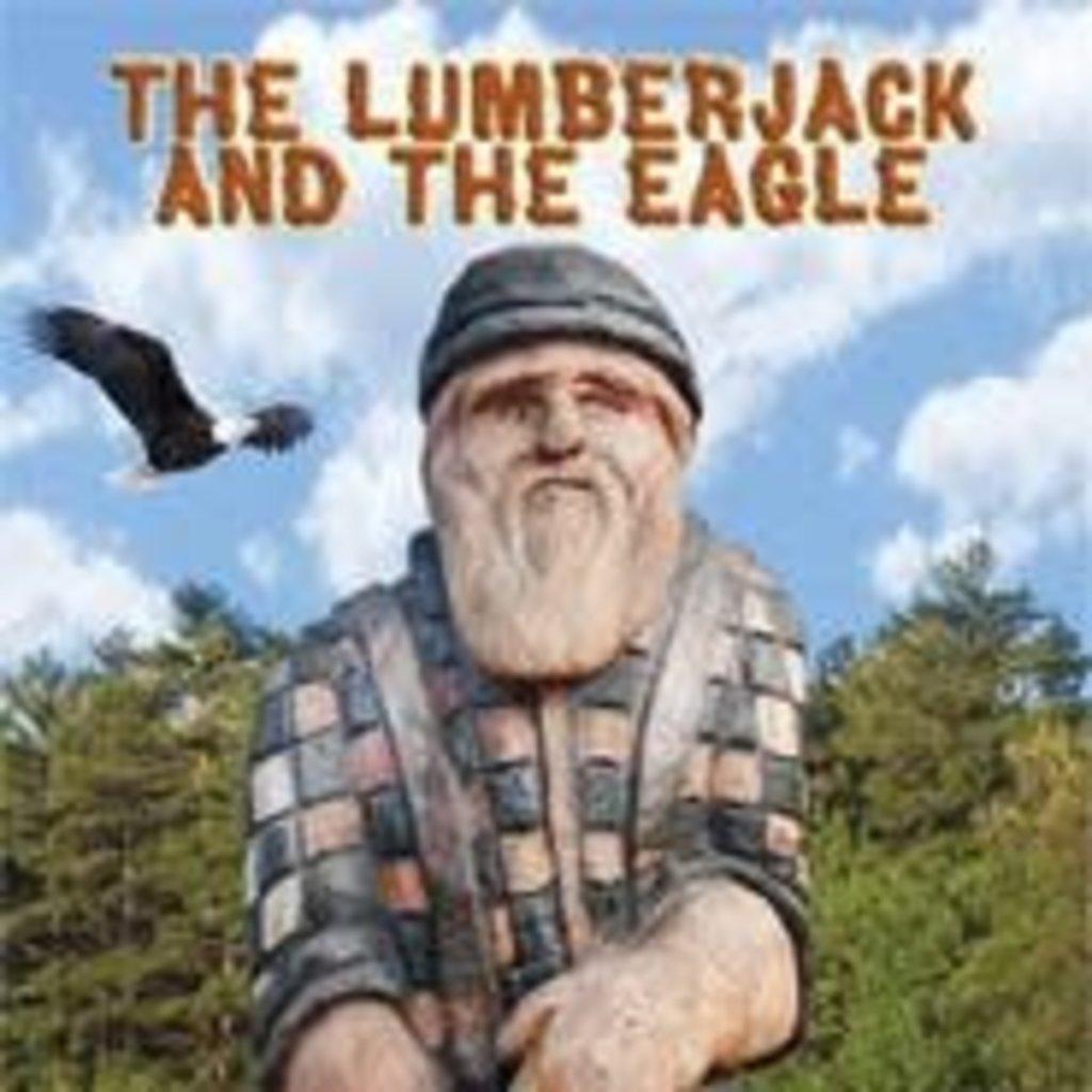 David Tank The Lumberjack and the Eagle
