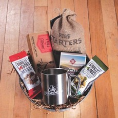 Volume One Gift Basket - Adventurer's Pack