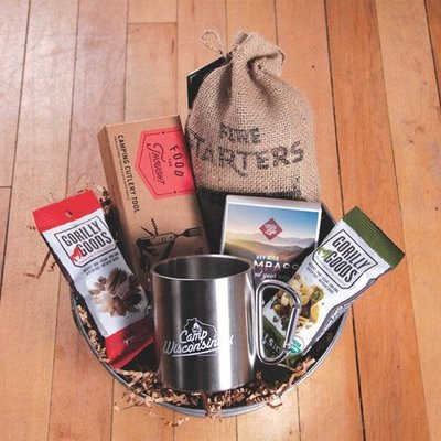 Volume One Gift Basket - Adventurer's Pack