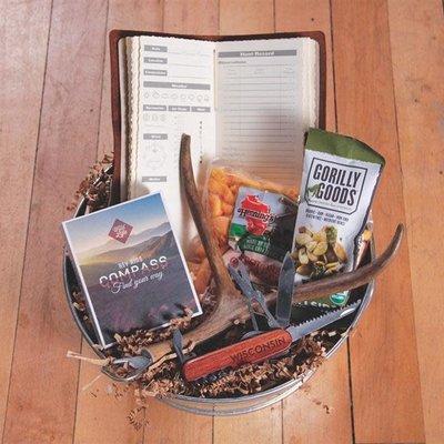 Volume One Gift Basket - The Hunter's Essentials