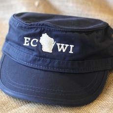 Volume One ECWI Military Hat-Pacific
