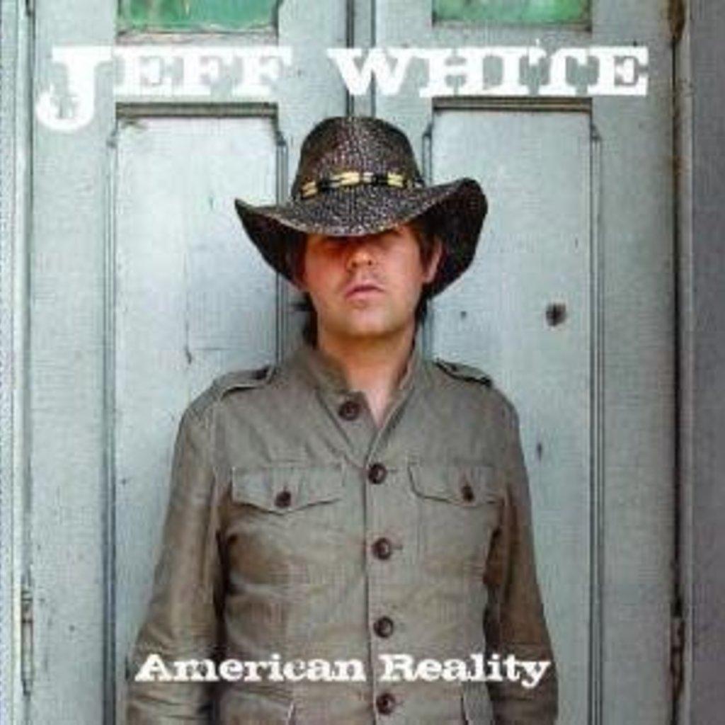 Jeff White American Reality