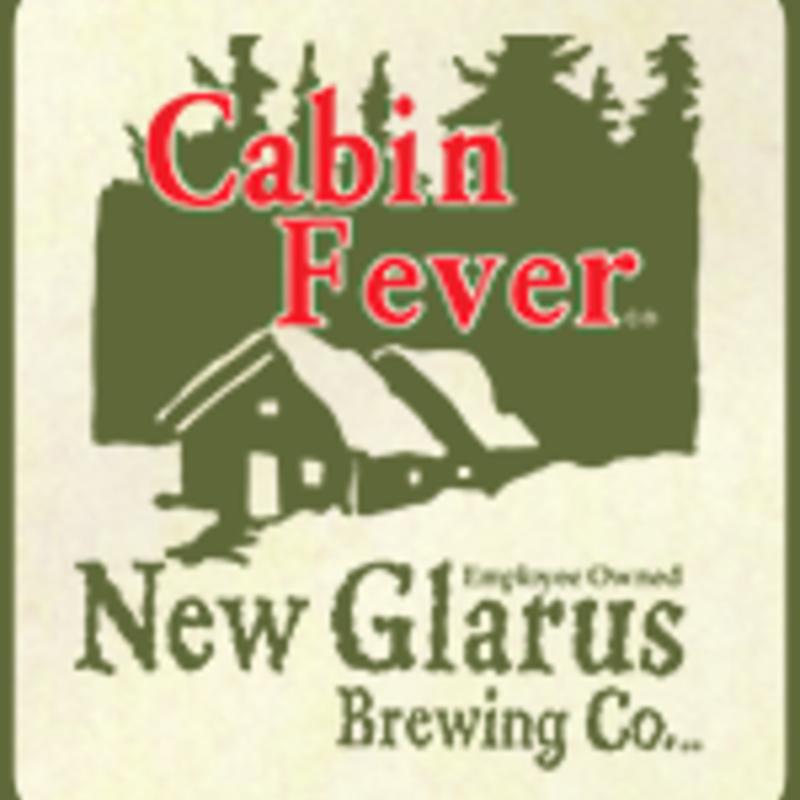 New Glarus Brewing New Glarus Beer - Cabin Fever Bottle (12 oz.)