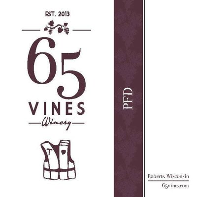 65 Vines Winery 65 Vines Wine - PFD