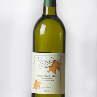 Autumn Harvest Winery Autumn Harvest Wine - Crisp Mist
