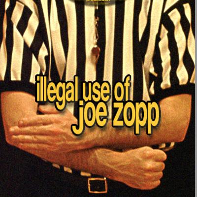 Wut Wut Alma Illegal Use of Joe Zopp