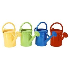 Volume One Traditional Watering Can (Assorted Colors)