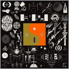 Bon Iver 22, A Million (CD)