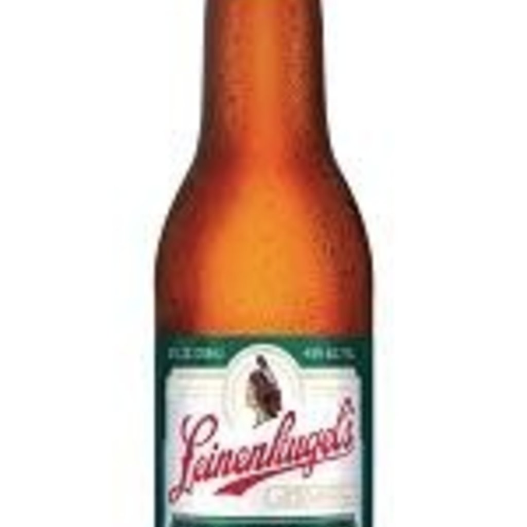Leinenkugel's Leinenkugel Beer - Northwoods Lager Bottle (12 oz.)