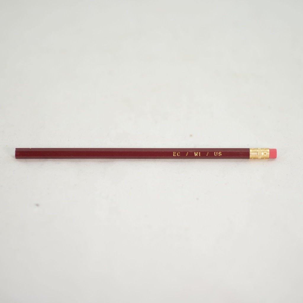 Volume One Pencil - EC/WI/US