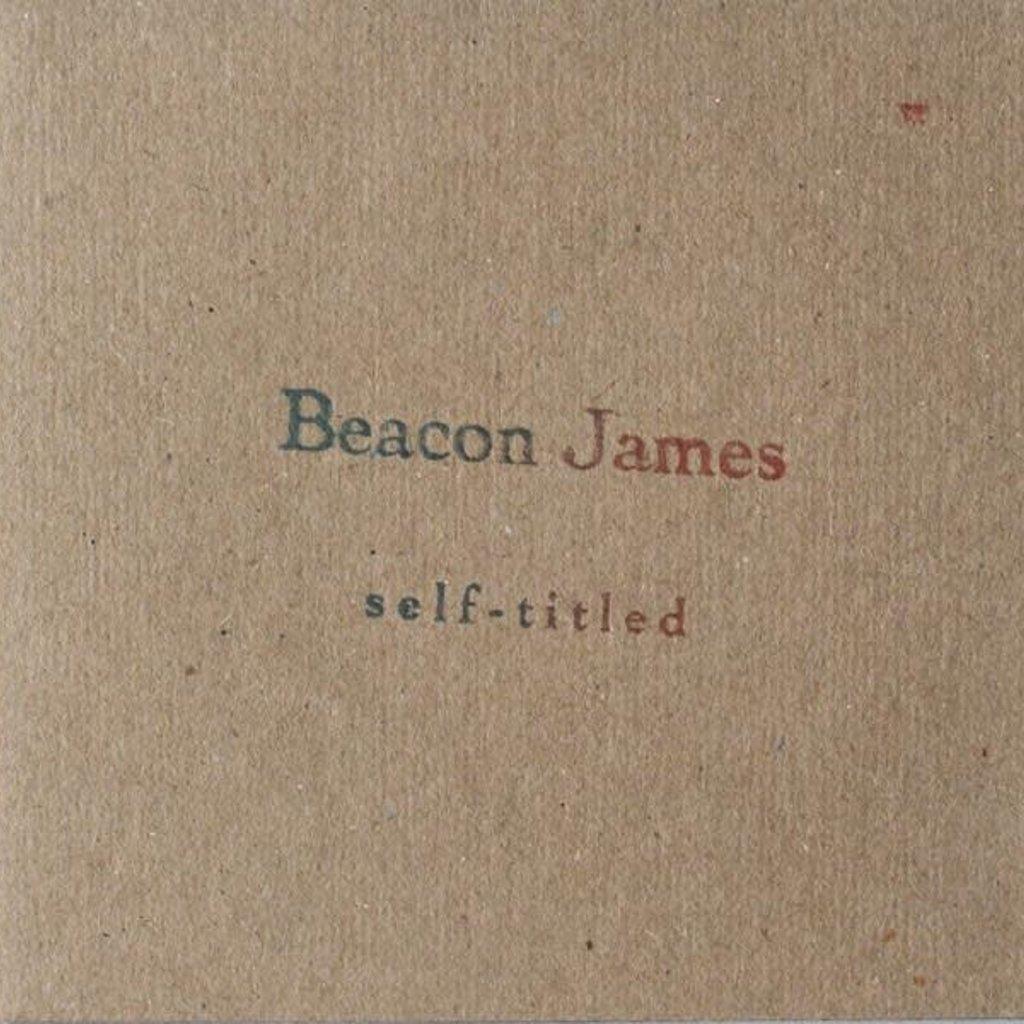 Beacon James Beacon James (EP)