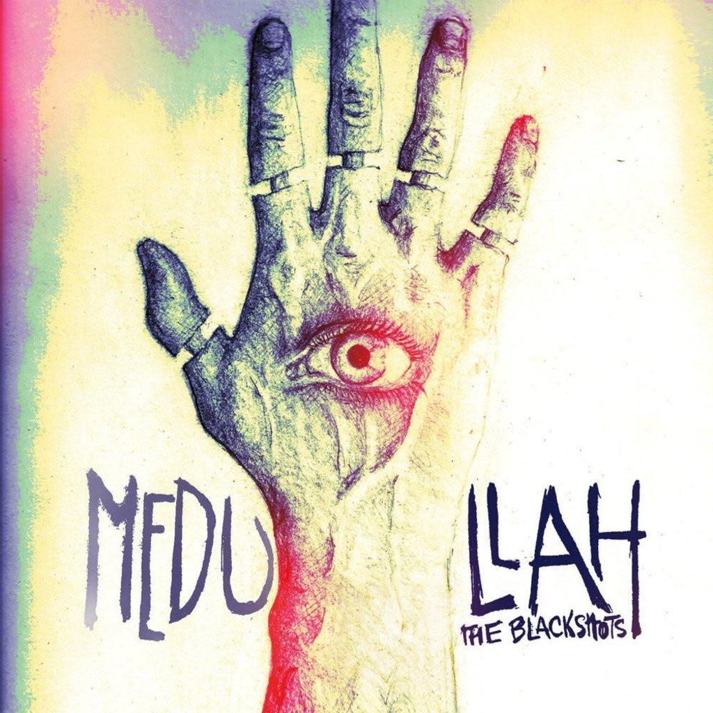 The Blackshots Medullah