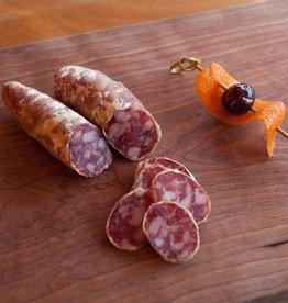Underground Meats Salami - Wisco Old Fashioned (2 oz.)
