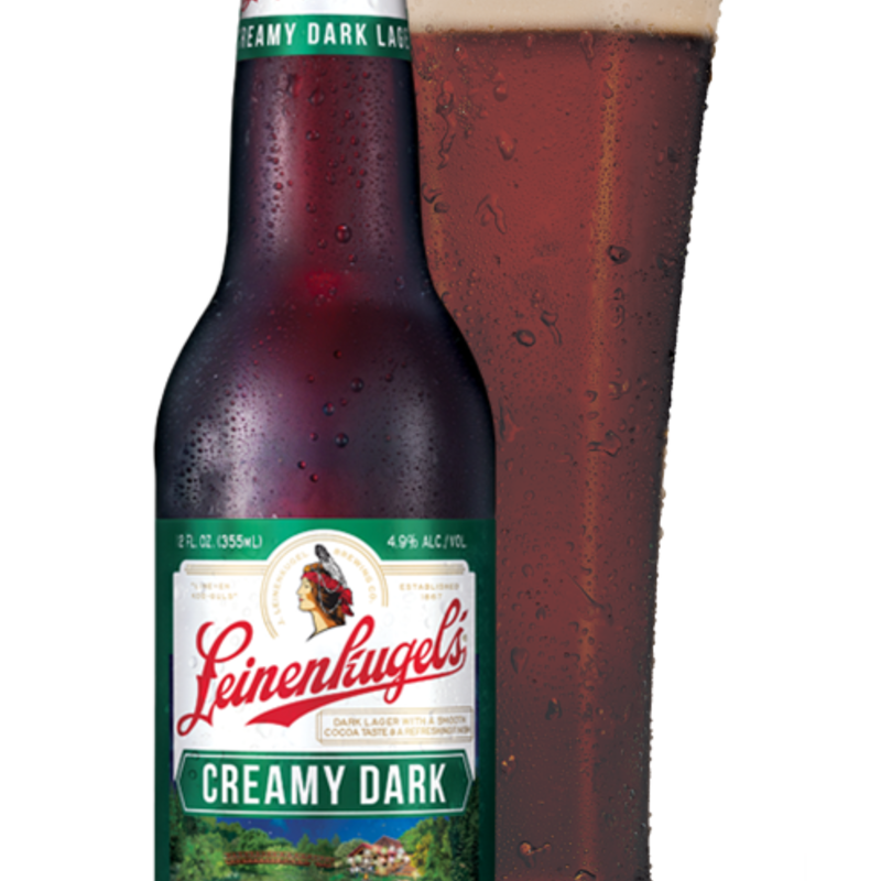 Leinenkugel's Leinenkugel Beer - Creamy Dark Bottle (12 oz.)