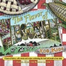 Terese Allen Flavor of Wisconsin for Kids