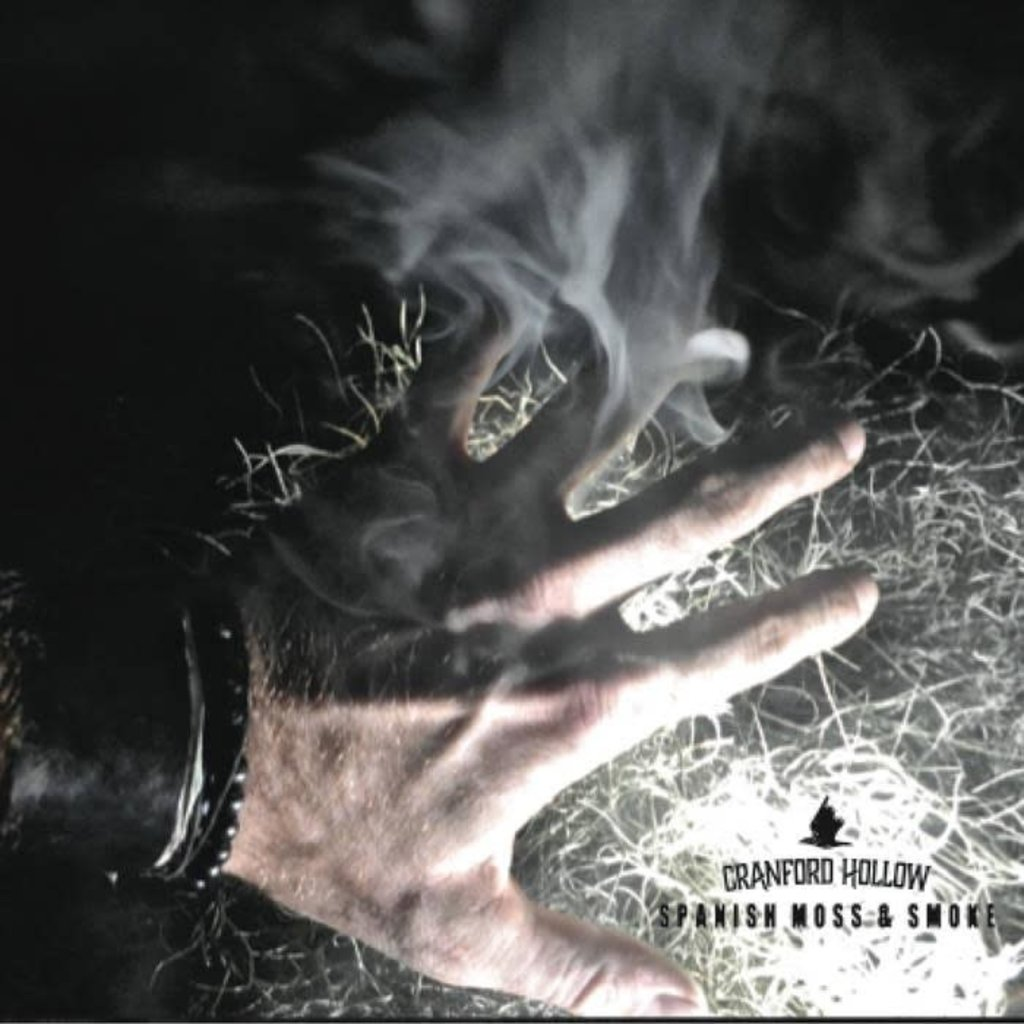 Cranford Hollow Cranford Hollow CD-Spanish Moss & Smoke