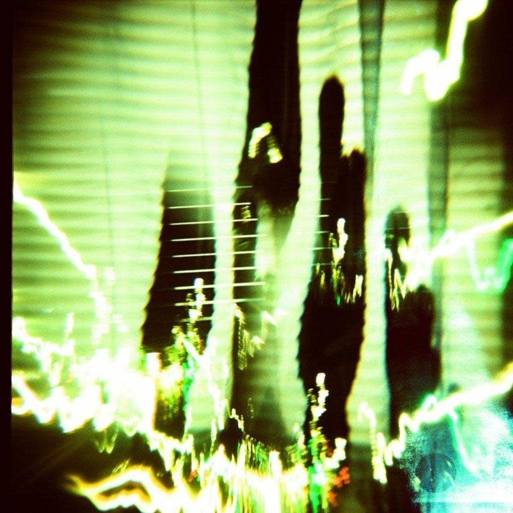 Jim Pullman Band Monarchs EP