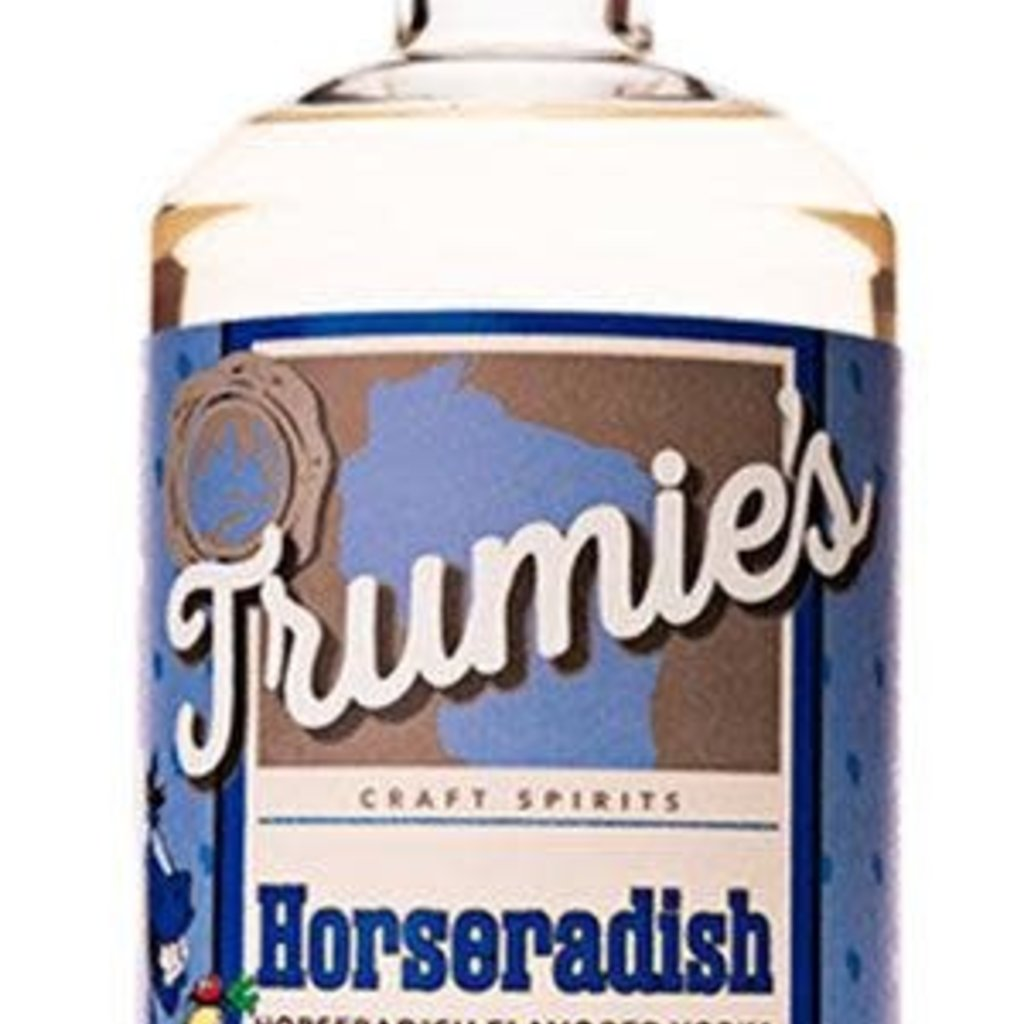 Chippewa River Distillery Chippewa River Distillery - Trumie's Horseradish Vodka
