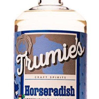 Chippewa River Distillery Chippewa River Distillery - Trumie's Horseradish Vodka