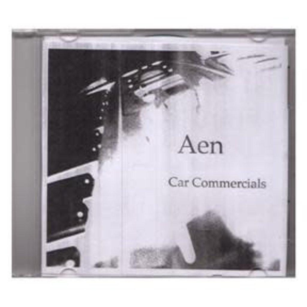 Aen Car Commercials