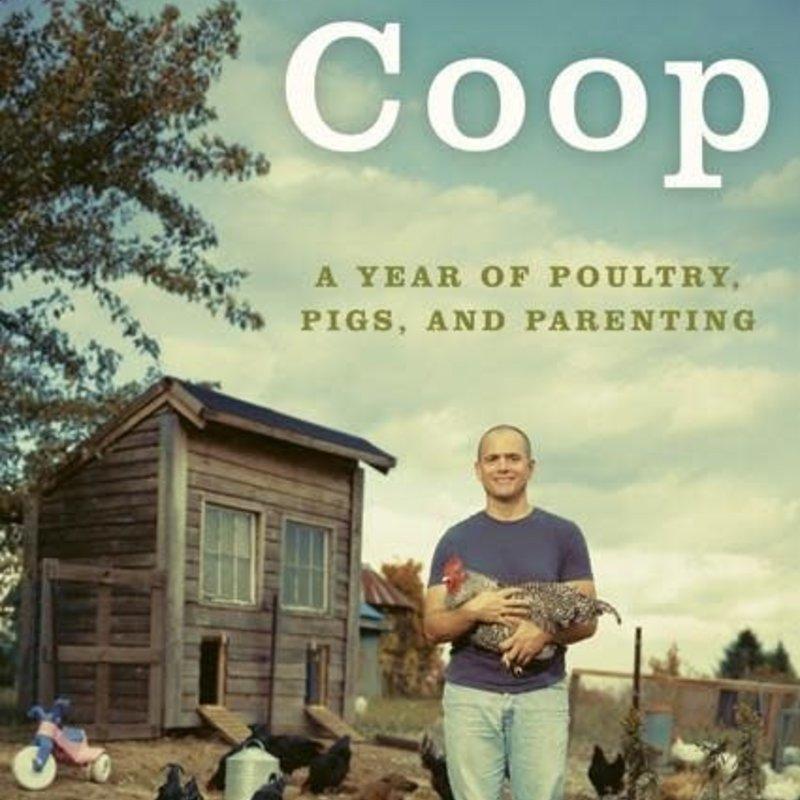Michael Perry Coop
