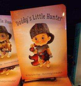 Benjamin Kluge Daddy's Little Hunter (Turkey)