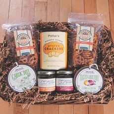 Volume One Gift Baskets - The Pantry