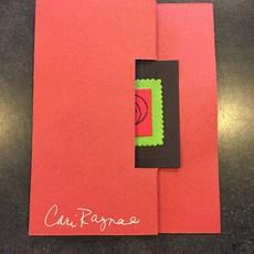 Cari Raynae Eau Claire Flip Card
