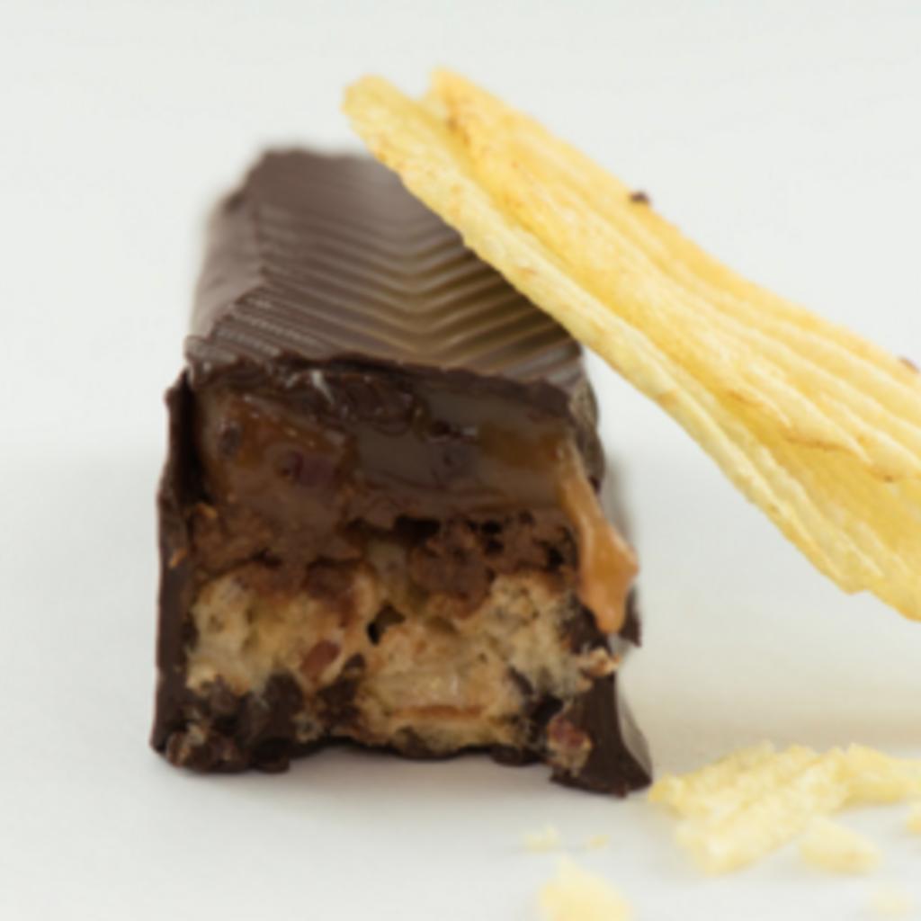 Mayana Chocolate Chocolate Bar - Heavens to Bacon