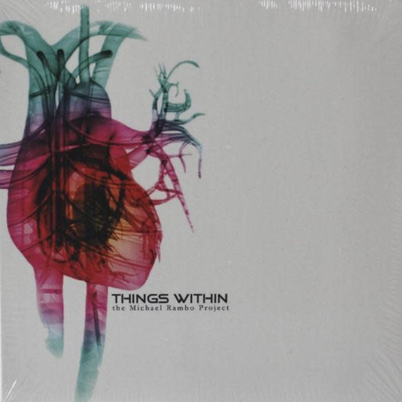 Michael Rambo Project Things Within