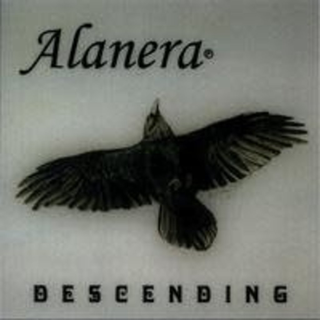 Alanera Descending EP