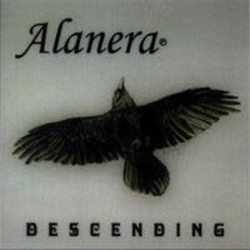 Alanera Descending EP