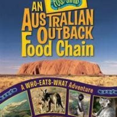 Rebecca Wojahn An Australian Outback Food Chain
