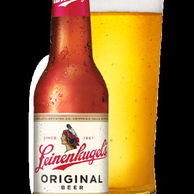 Leinenkugel's Leinenkugel Beer - Original Bottle (12 oz.)