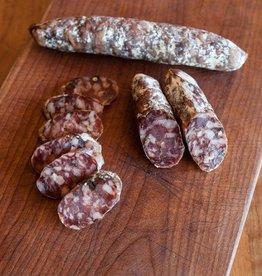 Underground Meats Salami - Black Garlic (2 oz.)