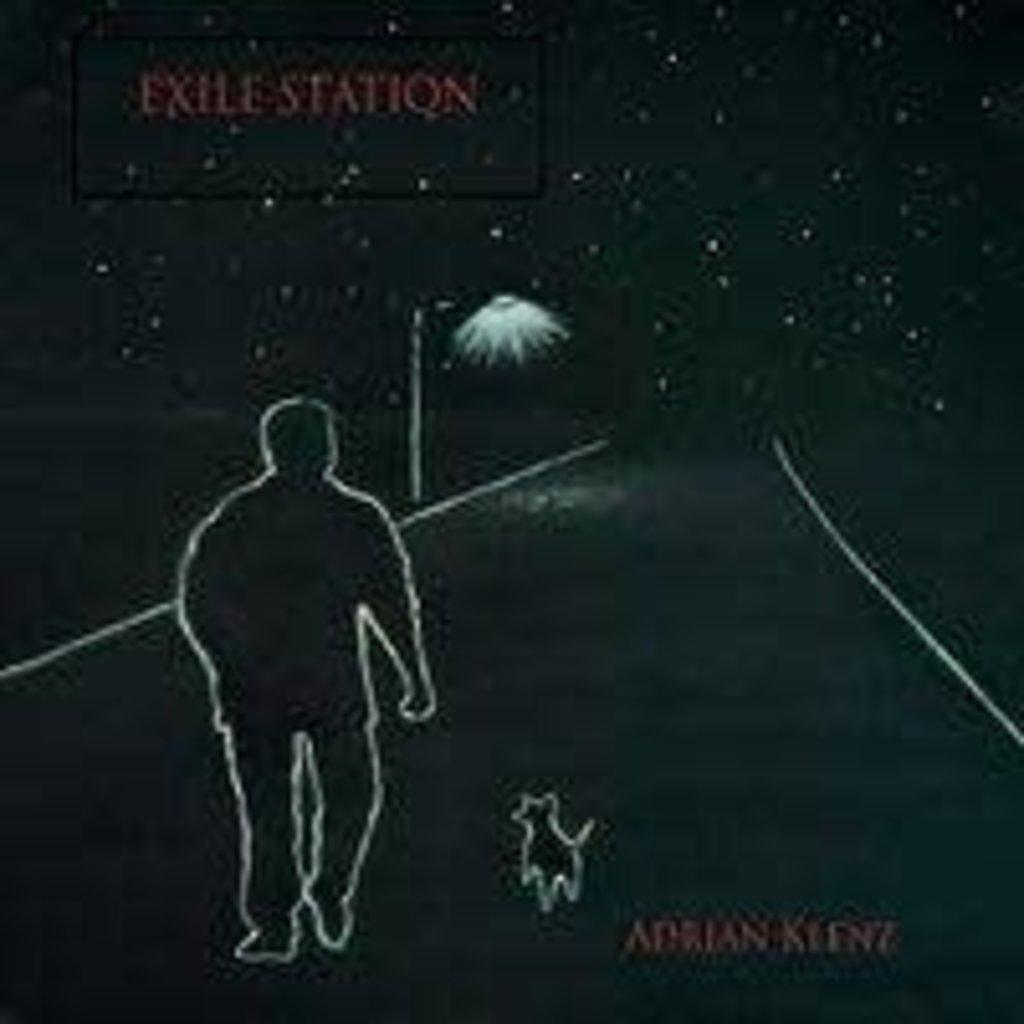 Adrian Klenz Exile Station (CD)