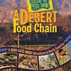 Rebecca Wojahn A Desert Food Chain