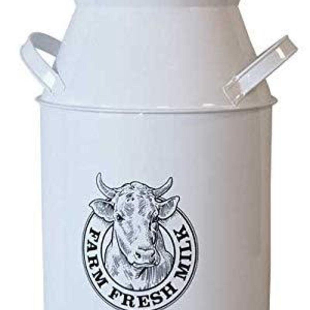 Volume One Planter - Milkhouse Vintage Milk Can