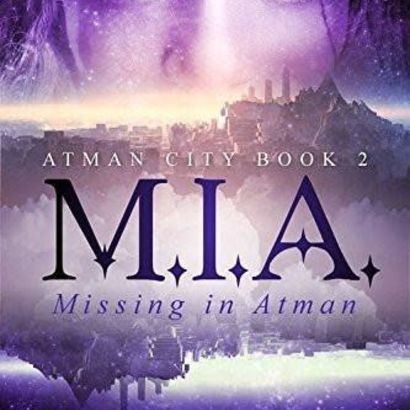 Michelle Reed M.I.A. (Missing In Atman)
