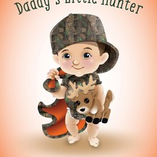Benjamin Kluge Daddy's Little Hunter (Boy)