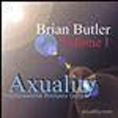 Brian Butler Axuality - Improvisational Rockjazz Guitar