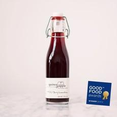 Quince & Apple Syrup - Tart Cherry Grenadine