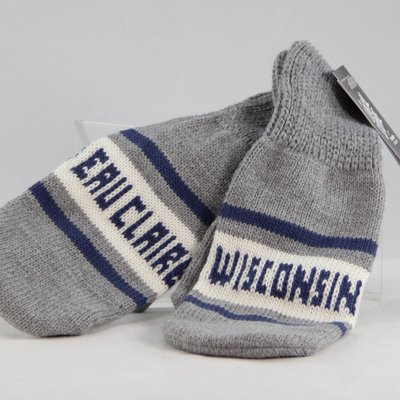 Volume One Eau Claire Mittens