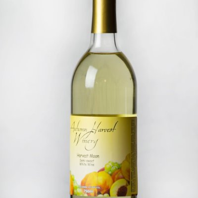 Autumn Harvest Winery Autumn Harvest Wine - Harvest Moon