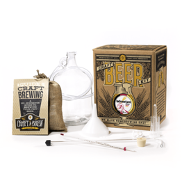 Craft A Brew Brew Kit Hefeweizen