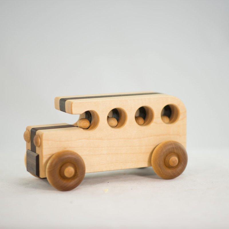 Hower Toys Hower Toys - Small bus