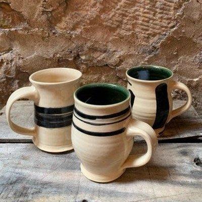 Nyborg Pottery Nyborg Pottery - Mug (assorted)