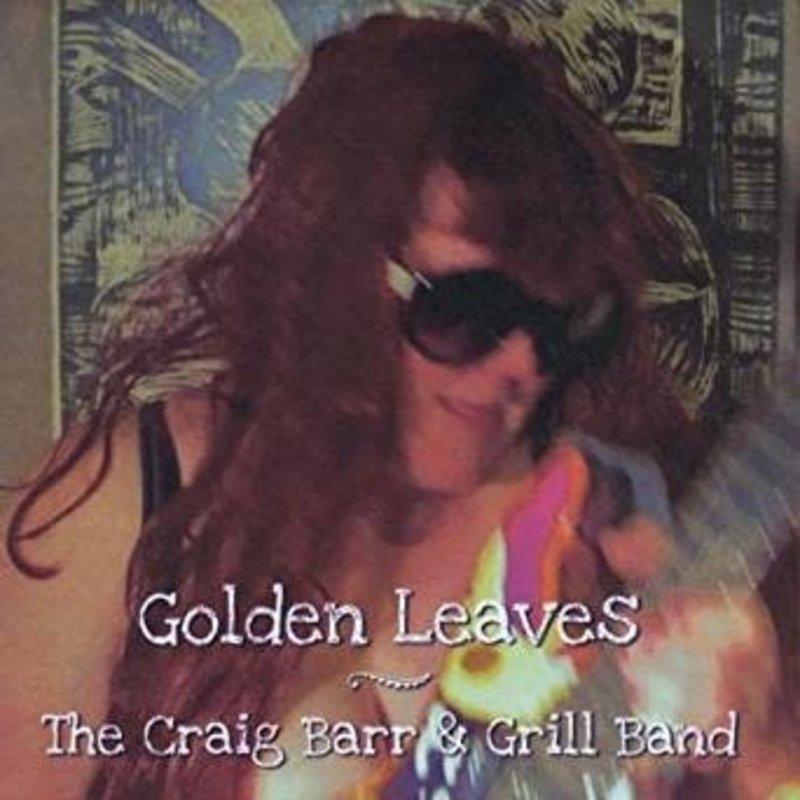 Craig Barr Golden Leaves (Live at CBGB's)