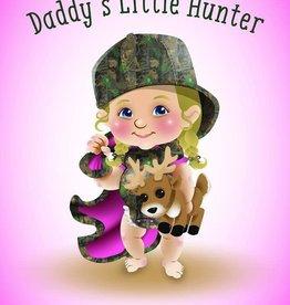 Benjamin Kluge Daddy's Little Hunter (Girl)
